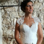 le nozze di Ivana Agrò e Io Sposa Bologna 15
