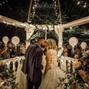 le nozze di Anna Sorrentino e Gypsophila flowers designer 16