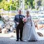 le nozze di Anna Sorrentino e Gypsophila flowers designer 17