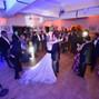 le nozze di Mimma Dos Santos e Everglades Musica e Animazione 13