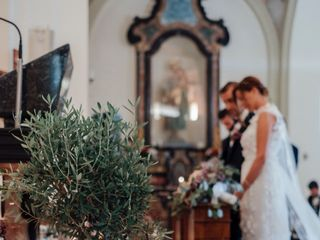 Cattlin Wedding Planner 1