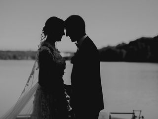Cattlin Wedding Planner 2