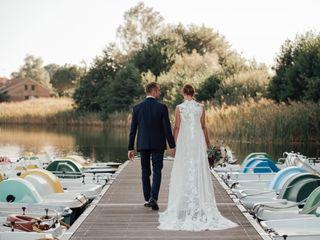 Cattlin Wedding Planner 3