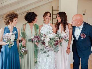 Cattlin Wedding Planner 4