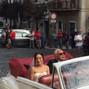 le nozze di Ilaria Castelli e L'autonoleggio Ghisu 5