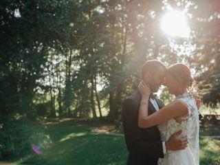 Cattlin Wedding Planner 5