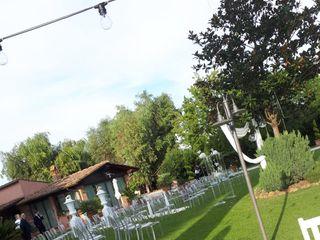 Villa I Girasoli 2