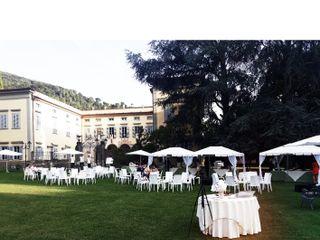 Villa Le Molina 1