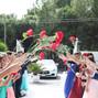 le nozze di Sara e Villa Cristal 10