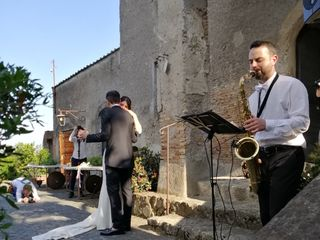 Roma Eventi Musicali 1