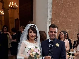 Le spose di Master 1
