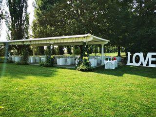 Villa Belvedere 1849 al Santuario di Caravaggio 5