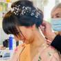 Le nozze di Federica e Graniero Parrucchieri Estetisti 8