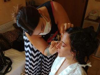 Giada Ori Make Up Artist 3