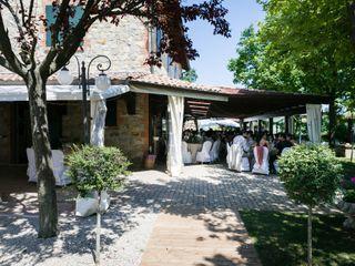 Villa Rosa dei Venti 1