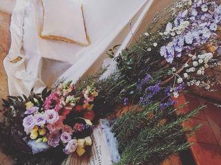 Le fiore & le piante del Maggy 3