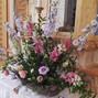 Le nozze di Federica Mastrini e Le fiore & le piante del Maggy 9