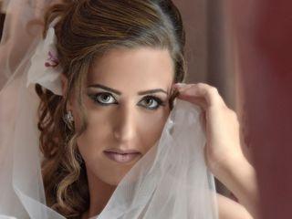 Mariateresa Veneziano Make Up Artist 5