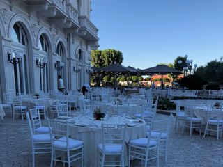 Grand Hotel Rimini e Residenza Parco Fellini 4