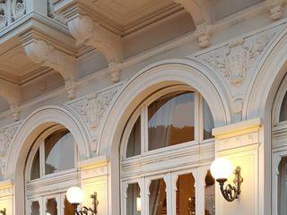 Grand Hotel Rimini e Residenza Parco Fellini 5