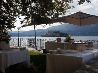 Hotel San Rocco 1