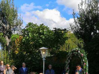 Tonigar Cerimoniere - Celebrante Matrimonio Civile 4