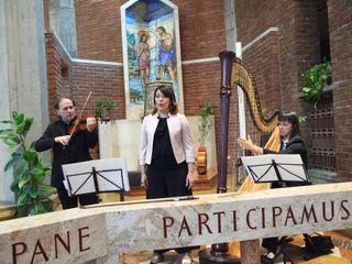 Emanuela Campagnoli - Violoncellista 5
