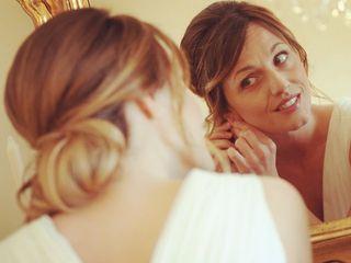 Veronica Tavella - Hair & MakeUp 5
