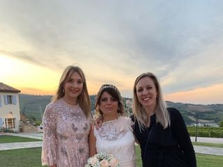 Chiara Wedding 1