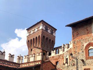 Castello di Pavone 5