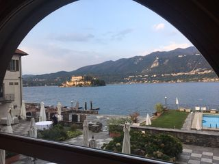 Hotel San Rocco 5