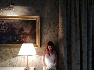 Gabriella Rotondi Wedding Reporter 1