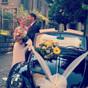 le nozze di Barba e Mucchy e Foto Pier 8