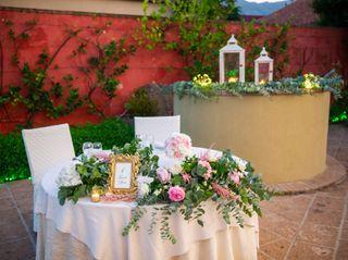Flo Wedding Flower Sardinia 2