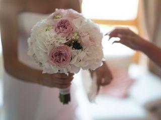 Flo Wedding Flower Sardinia 4