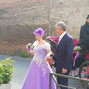 Le nozze di Alessia Sperzagni  e Veruschka di Silvana Mattioli 14
