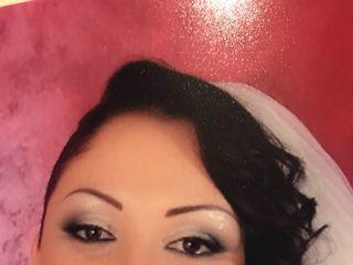 Federica Nardi Makeup 1