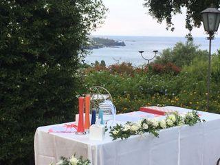 Celebrante Matrimoni Sicilia - Emilia Rejtano 2