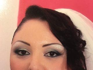 Federica Nardi Makeup 2
