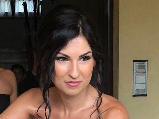 Elena Cameranesi Make Up Artist 1