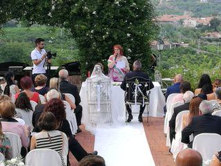 Celebrante Matrimoni Sicilia - Emilia Rejtano 3