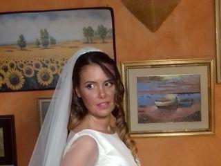 La Sposa di Maria Pia 5