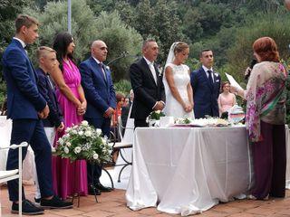 Celebrante Matrimoni Sicilia - Emilia Rejtano 5