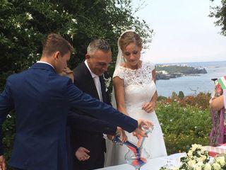 Celebrante Matrimoni Sicilia - Emilia Rejtano 6