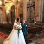 le nozze di Cristina Lucisano e Novarese srl 23