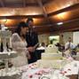 Le nozze di Valentina Solinas e Residenze di Campagna San Giuliano Le Pinnette 7