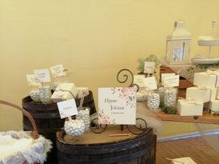 Le Beau Rêve lab Wedding & Events 4
