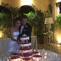 le nozze di Lavinia Quintarelli e Il Fattore Party 2