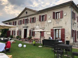 Villa Clizia - Ristorante Itinerante 2