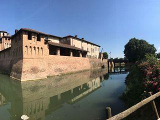 Castello di Pagazzano 1